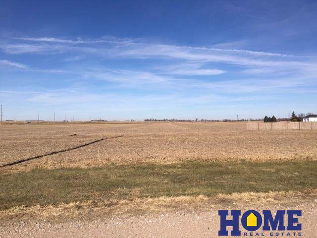 Lot 5, 1417 County Road D, Dorchester, NE 68343 (MLS #21927144) :: Don Peterson & Associates