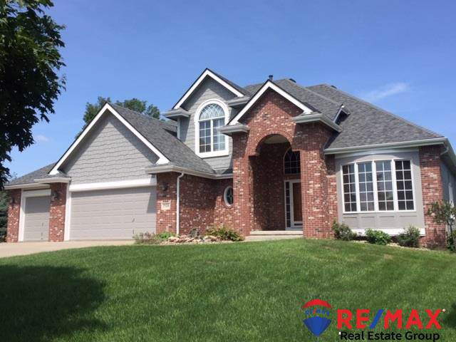 7508 Hidden Valley Drive, Papillion, NE 68046 (MLS #21928439) :: Omaha Real Estate Group