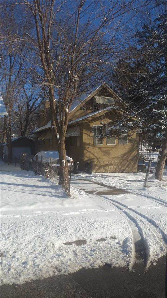 4319 N 40 Street, Omaha, NE 68111 (MLS #22001686) :: Dodge County Realty Group