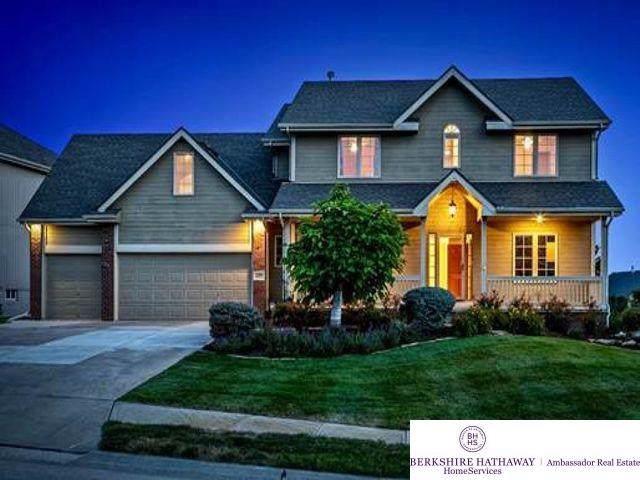 2709 Liberty Lane, Papillion, NE 68133 (MLS #22001957) :: Complete Real Estate Group