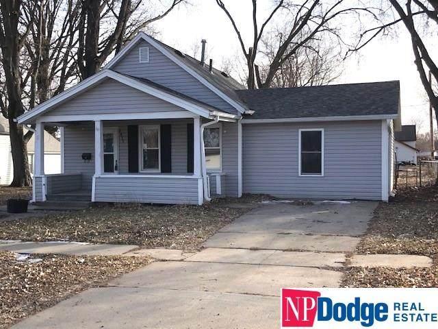 1411 Nebraska Street, Blair, NE 68008 (MLS #22002633) :: One80 Group/Berkshire Hathaway HomeServices Ambassador Real Estate