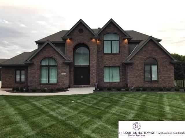21919 Chancellor Circle, Omaha, NE 68022 (MLS #22005556) :: Complete Real Estate Group