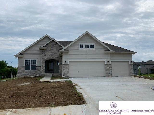18301 Summit Drive, Omaha, NE 68136 (MLS #22010565) :: Omaha Real Estate Group