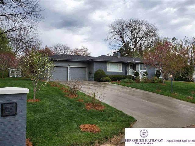 1125 S 96 Street, Omaha, NE 68124 (MLS #22011609) :: Dodge County Realty Group