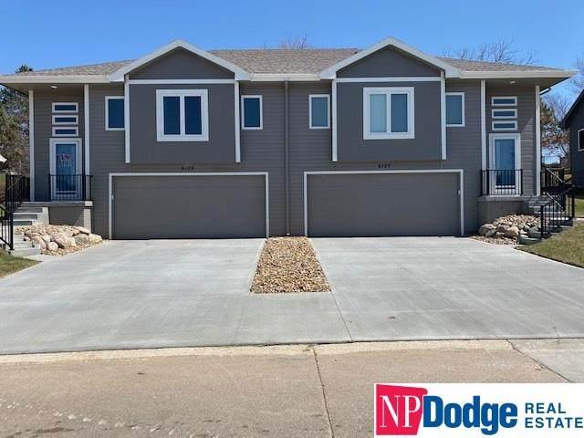 424 N Allen Street, Bennington, NE 68007 (MLS #22015755) :: The Homefront Team at Nebraska Realty