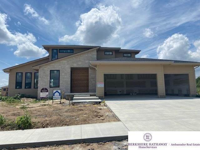 3102 N 184th Street, Elkhorn, NE 68022 (MLS #22017030) :: Omaha Real Estate Group