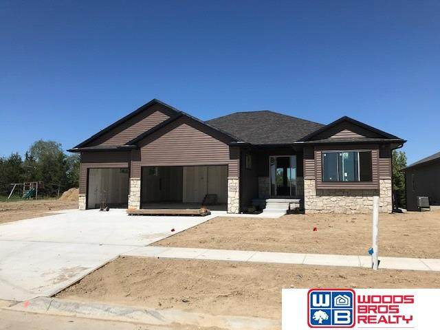 704 Whitetail Run Circle, Ashland, NE 68003 (MLS #22017042) :: The Homefront Team at Nebraska Realty