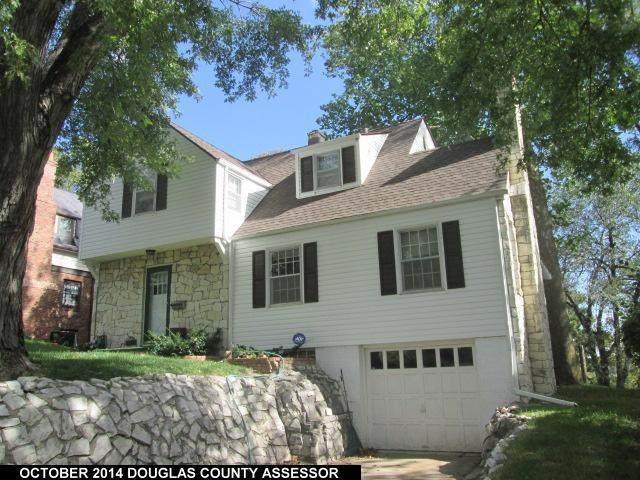 9441 N 30 Street, Omaha, NE 68112 (MLS #22028849) :: Omaha Real Estate Group