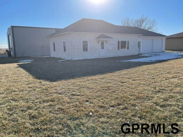 875 Indiana Street, Utica, NE 68456 (MLS #22100732) :: Lincoln Select Real Estate Group