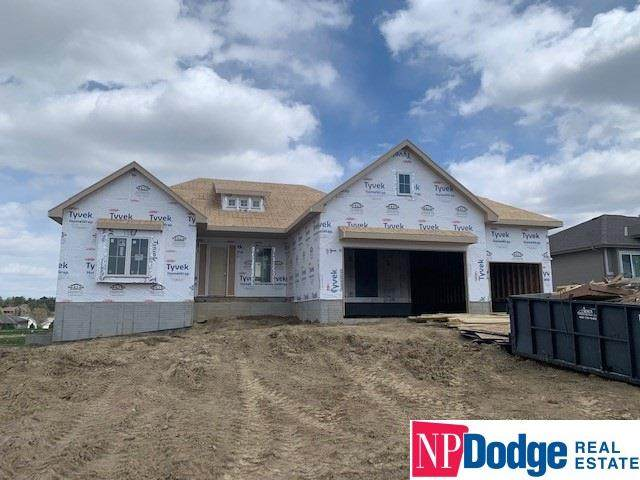 12705 S 74 Street, Papillion, NE 68046 (MLS #22104880) :: Dodge County Realty Group