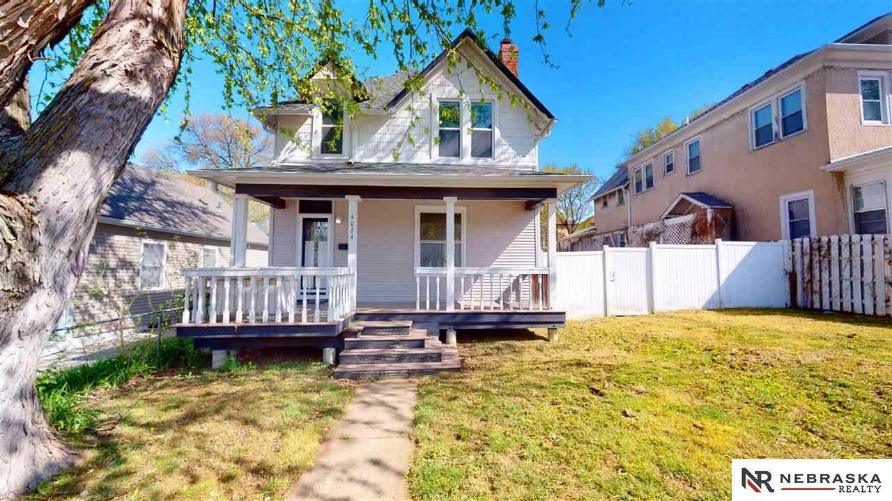 4024 Nicholas Street - Photo 1