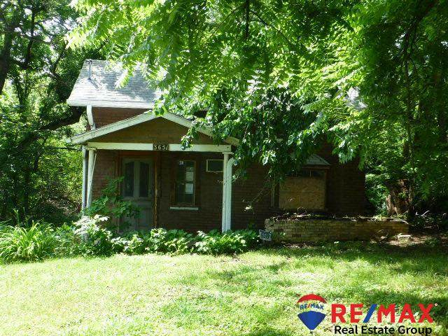 3651 Ida Street, Omaha, NE 68112 (MLS #22114624) :: Lincoln Select Real Estate Group