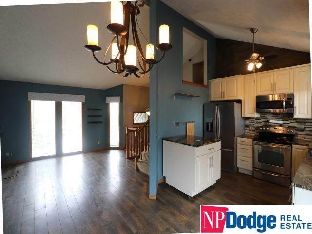15316 Green Avenue, Omaha, NE 68138 (MLS #22117753) :: Elevation Real Estate Group at NP Dodge