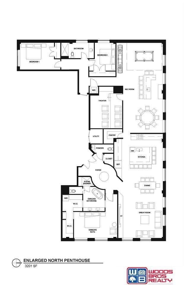 947 O Street 10 N, Lincoln, NE 68508 (MLS #22122473) :: Lincoln Select Real Estate Group