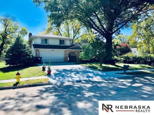 12063 Locust Street, Omaha, NE 68164 (MLS #22124305) :: Omaha Real Estate Group