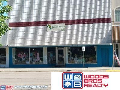 119 E 6th Street, York, NE 68467 (MLS #L10149739) :: Omaha's Elite Real Estate Group