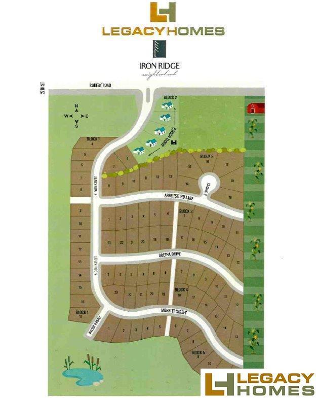 0 TBD Abbotsford Lane, Lincoln, NE 68512 (MLS #L10151575) :: Capital City Realty Group