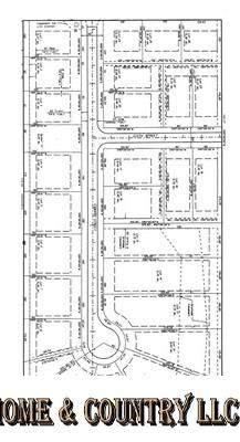 Edward Street, Friend, NE 68359 (MLS #T10254) :: Berkshire Hathaway Ambassador Real Estate