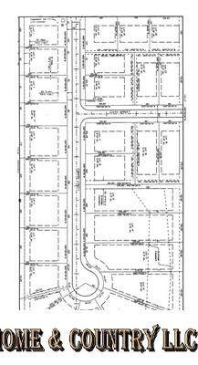 Edward Street, Friend, NE 68359 (MLS #T10255) :: Omaha Real Estate Group
