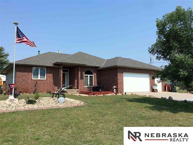 5010 E Platteview Drive, Cedar Creek, NE 68016 (MLS #21722484) :: Nebraska Home Sales