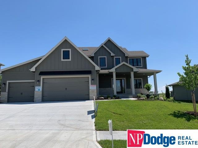 11503 Mercury Street, Papillion, NE 68046 (MLS #21819591) :: Dodge County Realty Group