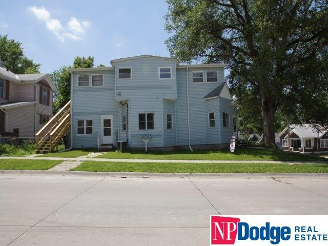 325 Voorhis Street, Council Bluffs, IA 51503 (MLS #21903706) :: Complete Real Estate Group