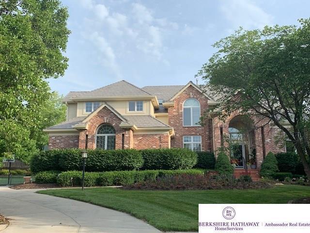 632 N 159 Street, Omaha, NE 68118 (MLS #21910863) :: Complete Real Estate Group