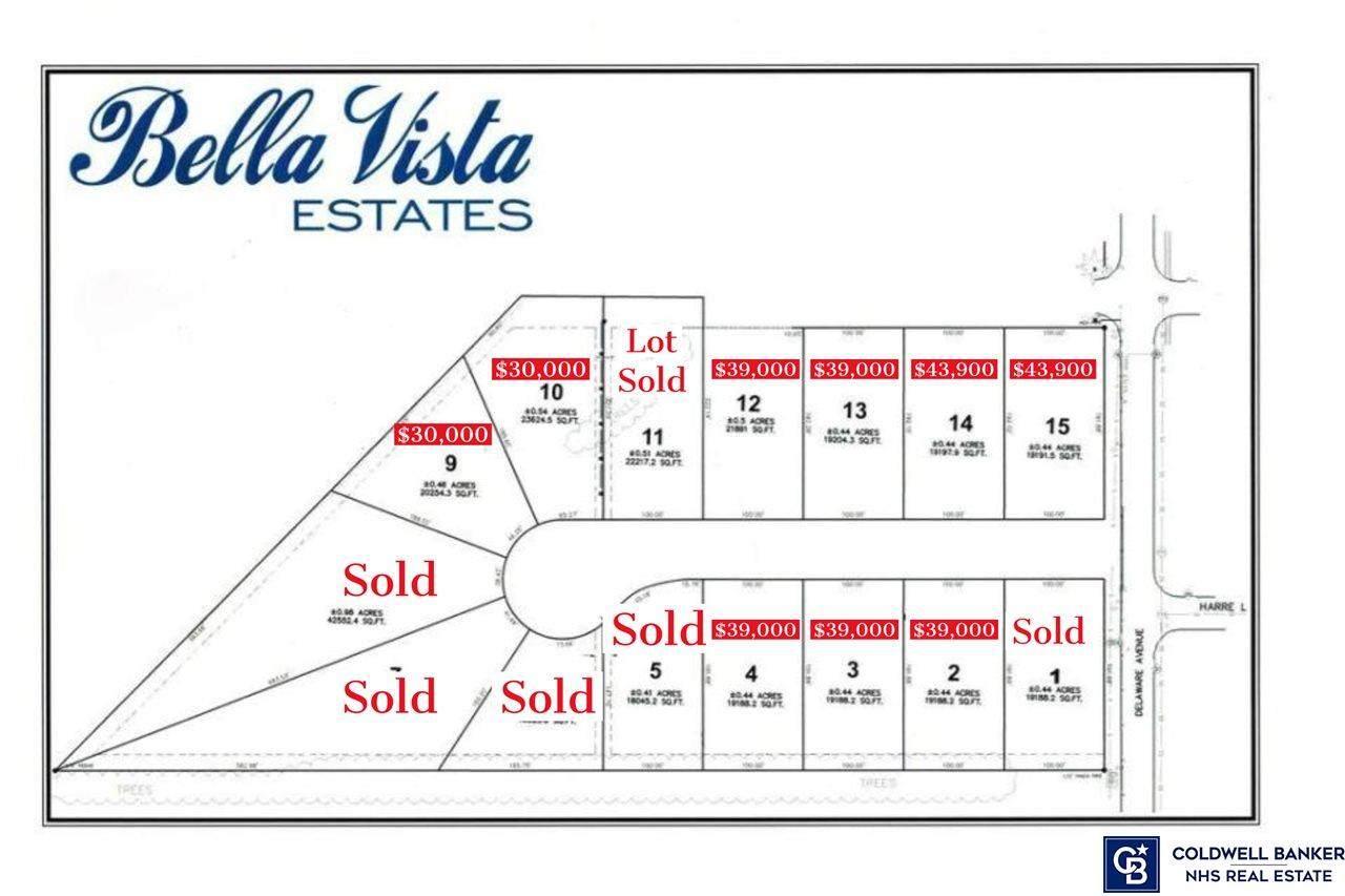 Lot 15 Bella Vista Estates - Photo 1