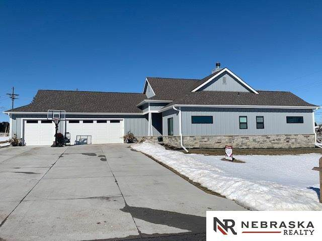 9811 Rock Creek Road, Plattsmouth, NE 68048 (MLS #22101224) :: Stuart & Associates Real Estate Group