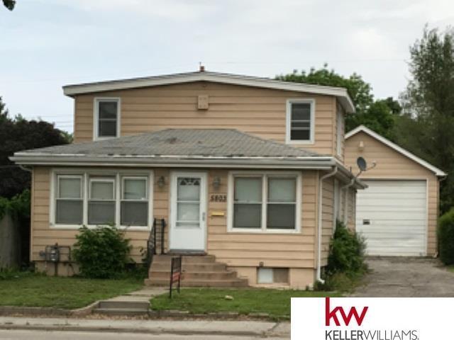 5803 N 30 Street, Omaha, NE 68111 (MLS #21902347) :: Stuart & Associates Real Estate Group