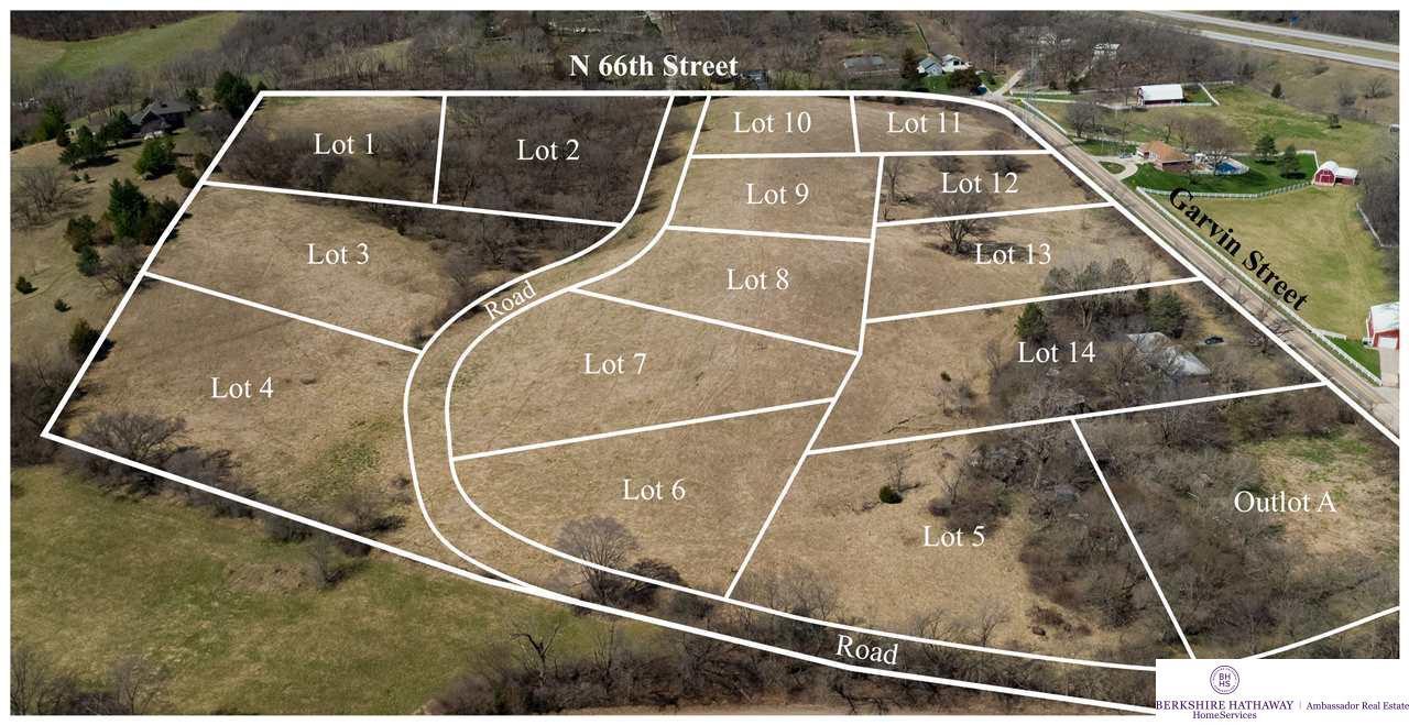 Lot 3 Aloy's Acres - Photo 1