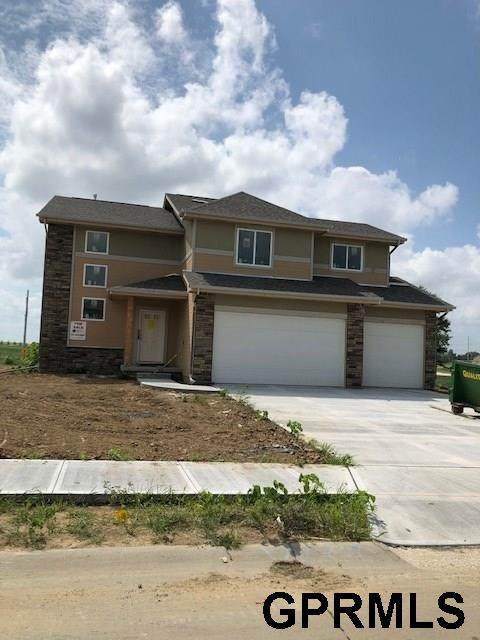11622 S 111 Street, Papillion, NE 68046 (MLS #22008981) :: Omaha Real Estate Group