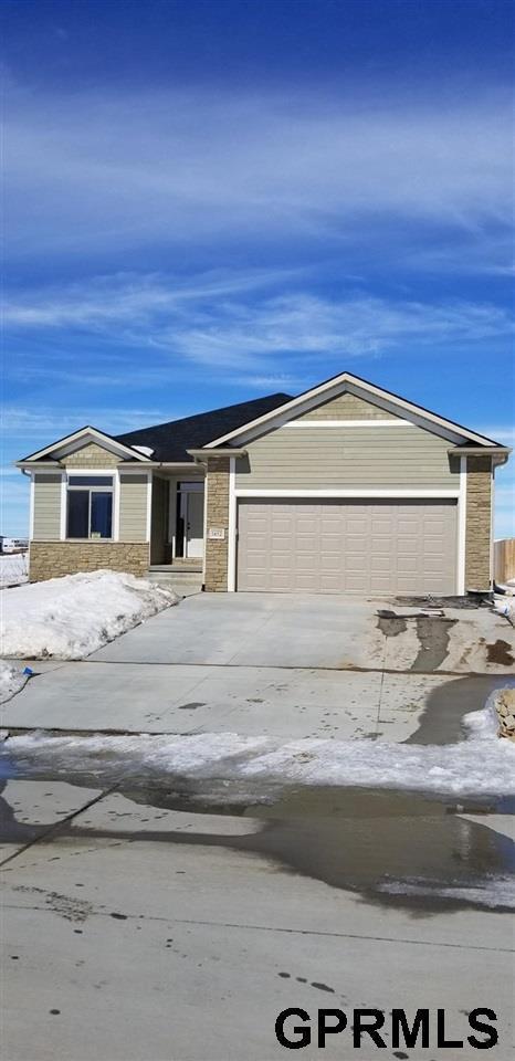 1652 W Big Sky Road, Lincoln, NE 68521 (MLS #L10152575) :: Nebraska Home Sales