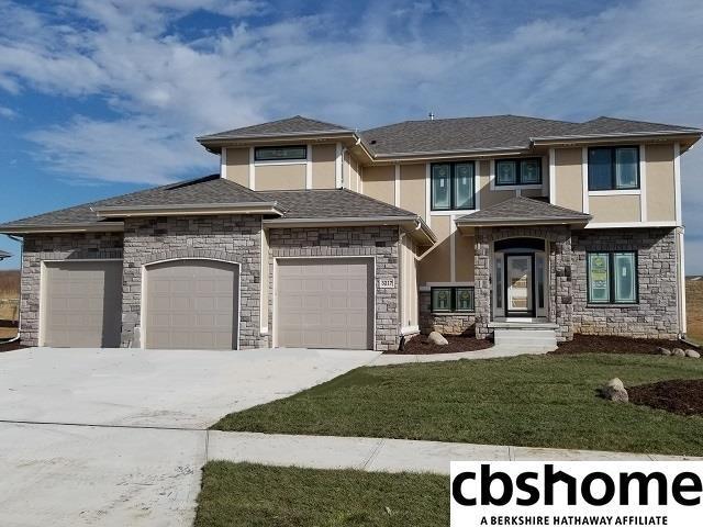 3217 N 178th Street, Elkhorn, NE 68022 (MLS #21712872) :: Omaha Real Estate Group