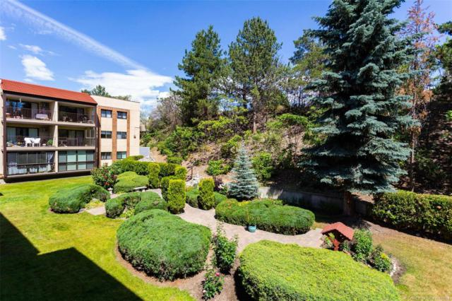 #219 489 Highway 33, W, Kelowna, BC V1X 1Y2 (MLS #10185891) :: Walker Real Estate Group