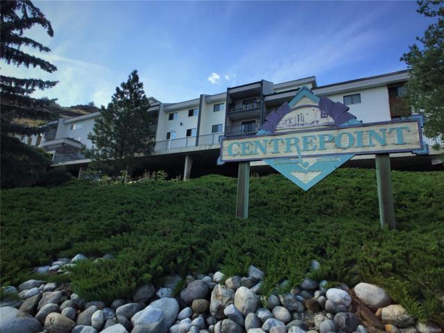 #421 3901 32nd Avenue,, Vernon, BC V1T 8M3 (MLS #10186026) :: Walker Real Estate Group