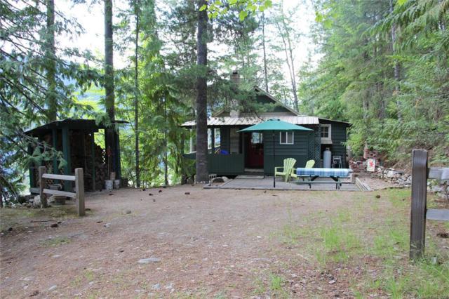 7802 Lumby Mabel Lake Road,, Lumby, BC V1H 1T7 (MLS #10186223) :: Walker Real Estate Group