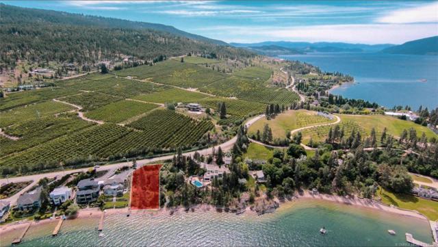 Lot 2 Carrs Landing Road,, Lake Country, BC V4V 1A9 (MLS #10186289) :: Walker Real Estate Group