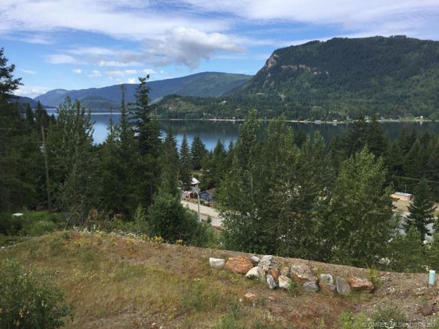 202 Copperstone Lane,, Sicamous, BC V0E 2V1 (MLS #10186293) :: Walker Real Estate Group