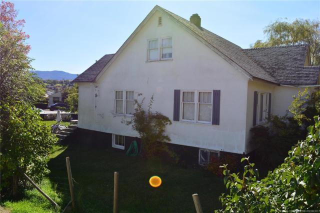 4002 32 Avenue,, Vernon, BC V1T 2N3 (MLS #10186323) :: Walker Real Estate Group