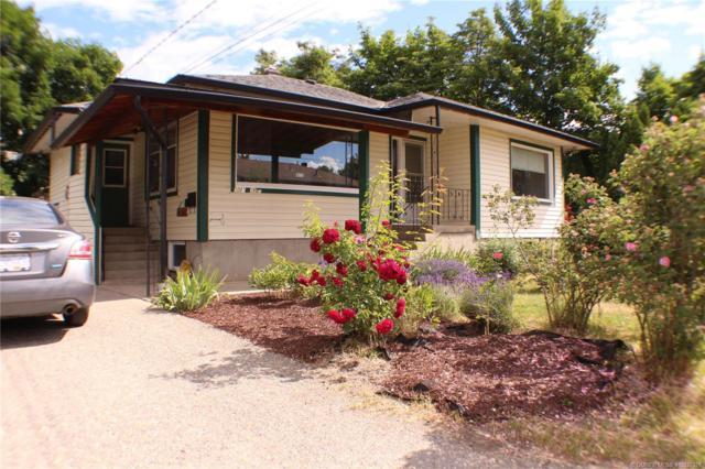 3007 39A Street,, Vernon, BC V1T 6J5 (MLS #10186327) :: Walker Real Estate Group