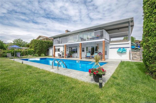3748 Carrall Road,, West Kelowna, BC V4T 2C6 (MLS #10186341) :: Walker Real Estate Group