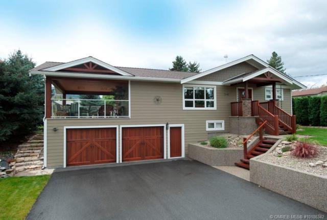 3145 Mathews Road,, Kelowna, Bc, BC V1W 4C4 (MLS #10186342) :: Walker Real Estate Group