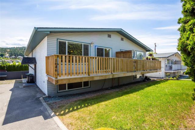 1646 Lynrick Road,, Kelowna, BC V1P 1E8 (MLS #10186350) :: Walker Real Estate Group