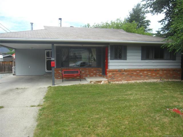 1310 42 A Street,, Vernon Bc, BC V1T 7T6 (MLS #10186354) :: Walker Real Estate Group