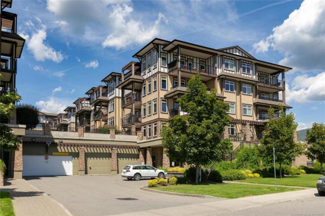 #3407 3832 Old Okanagan Highway,, West Kelowna, BC V4T 3G6 (MLS #10186377) :: Walker Real Estate Group
