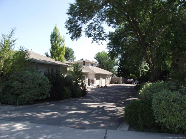 2226 Golf Course Drive,, West Kelowna, BC V4T 2V4 (MLS #10186379) :: Walker Real Estate Group