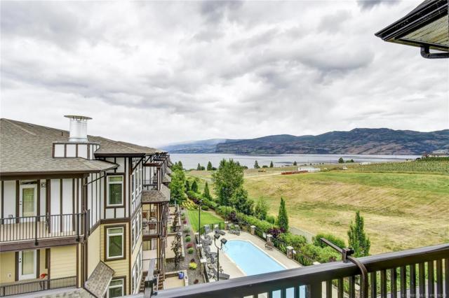 #2313 3843 Brown Road,, West Kelowna, BC V4T 2J3 (MLS #10186384) :: Walker Real Estate Group