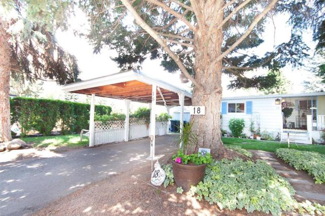 #18 3535 Casorso Road,, Kelowna, BC V1W 3E1 (MLS #10186392) :: Walker Real Estate Group
