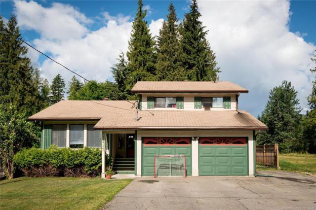 1422 Amhurst Road,, Sicamous, BC V0E 2V4 (MLS #10186442) :: Walker Real Estate Group
